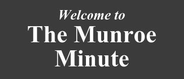 Munroe Minute Jan 28 2021